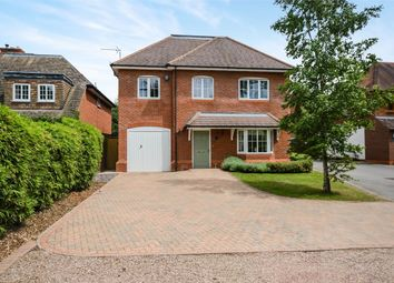 Thumbnail 5 bedroom detached house for sale in Welsh Road, Balsall Common, West Midlands