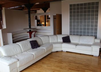 Thumbnail 2 bed flat to rent in Regency House, 36-38 Whitworth Street, Manchester