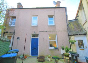 Thumbnail 3 bedroom semi-detached house for sale in Mitchell Street, Crieff