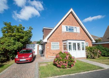 Thumbnail 3 bed property for sale in Eastergate, Bexhill-On-Sea