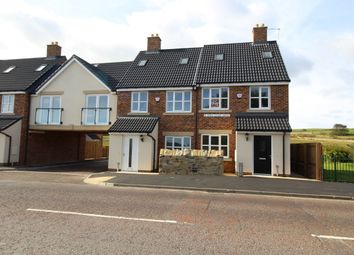Thumbnail 3 bed terraced house for sale in Thill Stone Mews Mill Lane, Whitburn, Sunderland