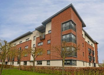 Thumbnail 1 bedroom flat for sale in Mulberry Square, Braehead, Renfrew