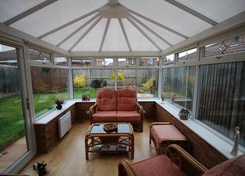 Thumbnail 3 bed detached house for sale in Lindale Road, Longridge, Preston