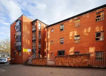 Thumbnail 4 bed flat to rent in Malin Hill, Nottingham