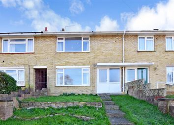 Thumbnail 2 bed terraced house for sale in Millbrook Drive, Havant, Hampshire