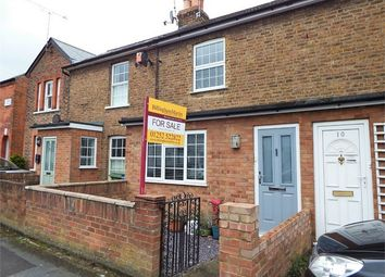 Thumbnail 2 bed terraced house for sale in Somerset Road, Farnborough, Hampshire