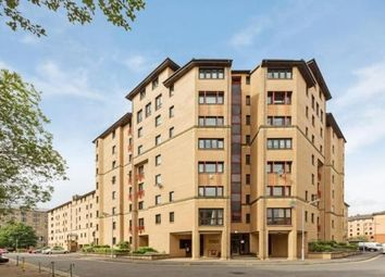Thumbnail 2 bed flat to rent in 4 Parsonage Square, Glasgow