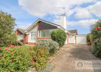 Thumbnail 3 bed bungalow for sale in Ellough Road, Beccles