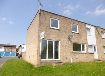Thumbnail 3 bed terraced house to rent in Stocks Green, Newton Aycliffe
