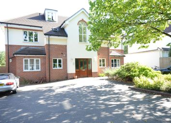 Thumbnail 1 bed flat to rent in Park Road, Bracknell