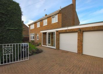 Thumbnail 4 bed detached house to rent in Roundlands, Lacey Green, Buckinghamshire