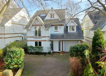 Brownsea View Avenue, Poole BH14. 4 bed detached house