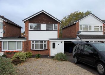 Thumbnail 3 bed detached house to rent in Huntsmans Walk, Rugeley