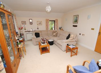 Thumbnail 2 bedroom flat for sale in Hartford Court, Hartley Wintney, Hook