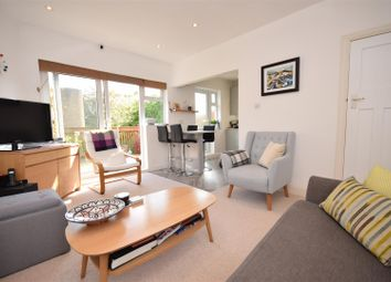 Thumbnail 2 bed flat for sale in Camberley Avenue, London