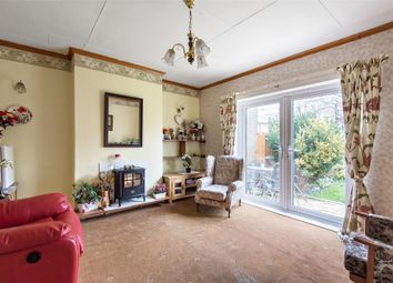 Thumbnail 3 bed semi-detached bungalow for sale in Hammond Avenue, Mitcham, Surrey