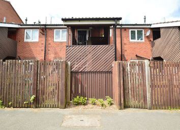 Thumbnail 1 bed flat for sale in North Sherwood Street, Nottingham