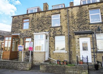 Thumbnail 3 bed terraced house for sale in Delph Lane, Netherton, Huddersfield