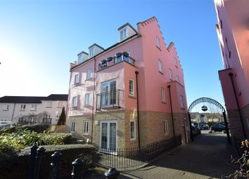 Thumbnail 4 bed flat for sale in Sally Hill, Portishead, Bristol