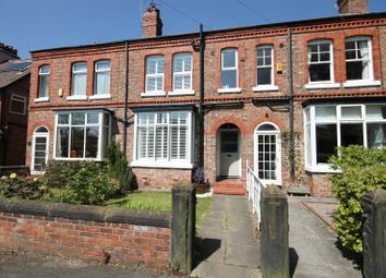 Thumbnail 4 bed town house to rent in Hayton Street, Knutsford