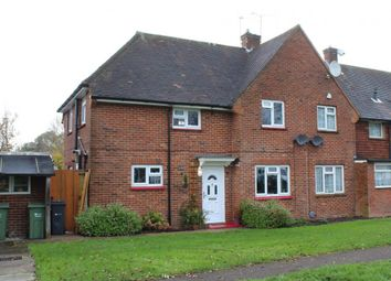 Thumbnail 3 bed semi-detached house for sale in Northside, Tongham