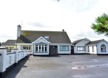 Thumbnail 5 bed detached house for sale in Spallan Road, Limavady