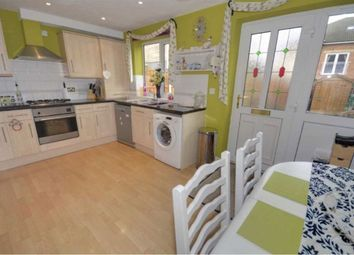 Thumbnail 3 bed town house to rent in Manor Grove, Castleford