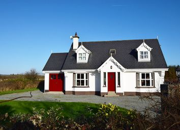 "Thumbnail 4 bed detached house for sale in ""Spring Well"", Knocknoran, Kilmore, Co. Wexford., Wexford County, Leinster, Ireland"