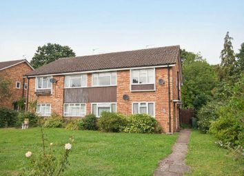 Thumbnail 2 bedroom maisonette for sale in Abbey Close, Pinner