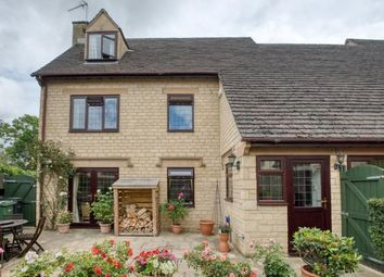 Thumbnail 5 bed semi-detached house for sale in Sweetmore Close, Oddington, Moreton-In-Marsh