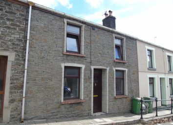 Thumbnail 2 bed terraced house for sale in Seymour Street, Mountain Ash