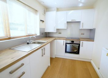 Thumbnail 2 bed property to rent in Berkeley Grange, Carlisle