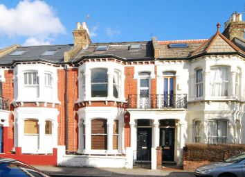 Thumbnail 2 bedroom flat to rent in Hartismere Road, Fulham Broadway