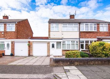 Thumbnail 3 bed semi-detached house for sale in Keybank Road, Liverpool