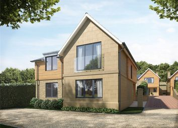 Thumbnail 3 bed detached house to rent in Evelyn Close, Box Road, Bathford, Bath