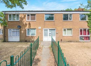 Thumbnail 1 bed flat for sale in Lakefield Close, Hall Green, Birmingham, West Midlands