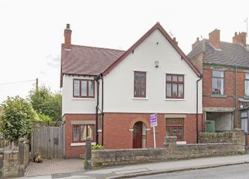 Thumbnail 4 bed property for sale in Chatsworth Road, Brampton, Chesterfield