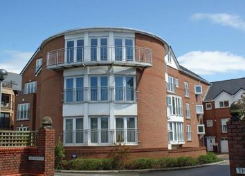 Thumbnail 2 bed flat for sale in Blundellsands Road West, Blundellsands, Liverpool