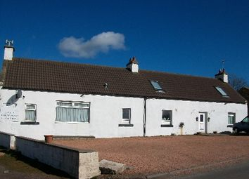 Thumbnail 3 bed semi-detached house for sale in Kennoway, Fife