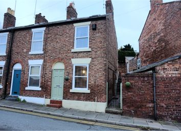 Thumbnail 1 bed terraced house to rent in Sandy Lane, Chester