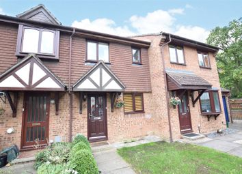 Thumbnail 2 bed terraced house for sale in Morden Close, Bracknell, Berkshire