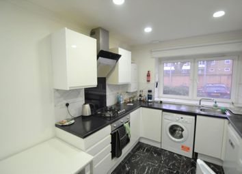 Thumbnail 3 bed flat to rent in Dickens Estate, London