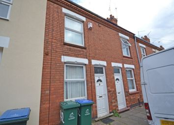 Thumbnail 2 bedroom terraced house for sale in Craners Road, Coventry