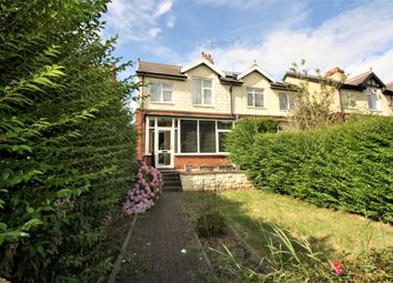 Thumbnail 3 bedroom semi-detached house for sale in Sugley Villas, Lemington Newcastle Upon Tyne