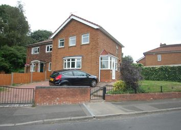 Thumbnail 3 bedroom property for sale in Pembroke Way, West Bromwich