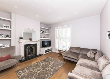 Thumbnail 4 bed flat to rent in Cambridge Road North, London