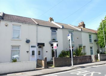 Thumbnail 3 bedroom property to rent in Whitworth Road, Gosport