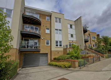 Thumbnail 2 bed flat for sale in Park Wood Court, Reservoir Road, Ruislip