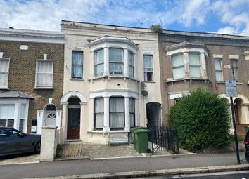 Thumbnail 1 bed flat to rent in Sebert Road, Forest Gate London