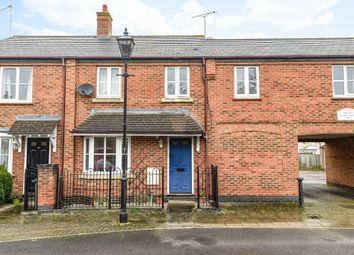 Thumbnail 3 bed terraced house for sale in Woodford Close, Aylesbury